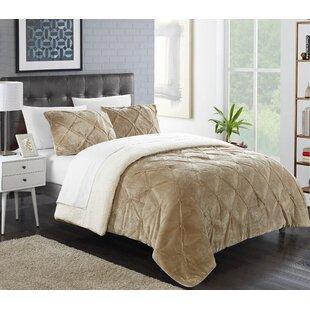 Fontane Comforter Set