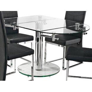 Ametrine Extendable Dining Table