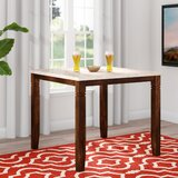 Giddings Counter Height Dining Table by Red Barrel Studio®