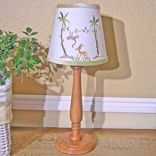 African Plains 8 Empire Lamp Shade