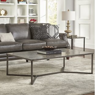 Affordable Price Damarcus Coffee Table by Williston Forge
