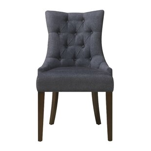Ripton Upholstered Dining Chair George Oliver