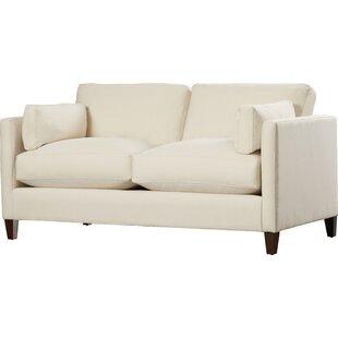 Caroline Loveseat by Wayfair Custom Upholstery™