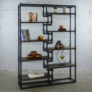 Purkey Etagere Bookcase