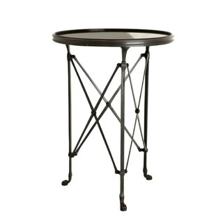 St. Etienne End Table