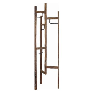 Compare & Buy Ginevra Hanging Organizer By Union Rustic