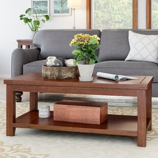 Best Reviews Beryl Coffee Table By Three Posts