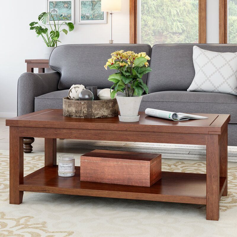 Best Choices Beryl Coffee Table By Three Posts Best