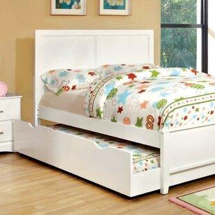 Romney Panel Bed by Harriet Bee