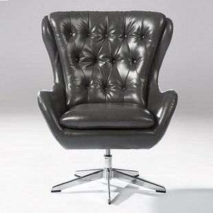 Find for Eva Swivel Armchair by 17 Stories Reviews (2019) & Buyer's Guide