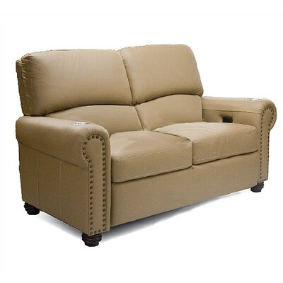 Showtime Home Theater Loveseat Bass