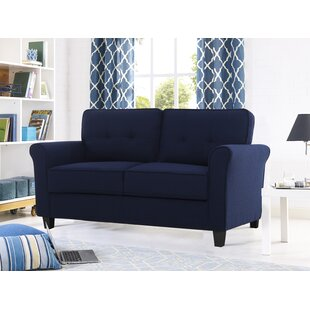 Garduno Loveseat