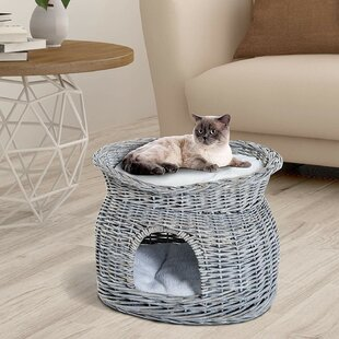 Cat Bed by Symple Stuff