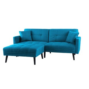 Roldan Sectional With Ottoman Wrought Studio