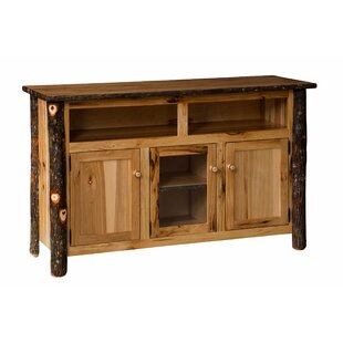 Quon 52 TV Stand by Loon Peak