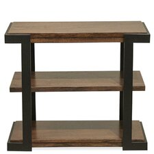 Terra Vista End Table by Riverside Furniture