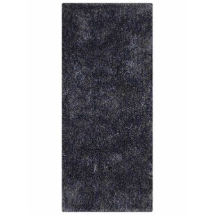 Buy clear Rugsotic Hand-Tufted Blue/White Area Rug By Get My Rugs LLC