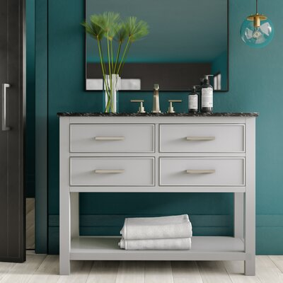 """Find the Perfect 41"""" - 45"""" Free-standing Vanity Bases ..."""