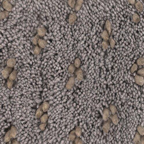 Foundry Select Funston Brown Gray Area Rug Wayfair