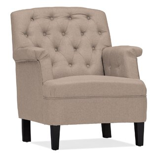 Frederickson Armchair by Latitude Run