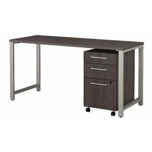 400 Series Desk Office Suite by Bush Business Furniture Discount