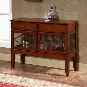 Asheville Server by Darby Home Co