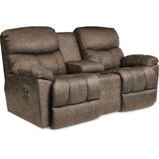 Morrison Reclining Loveseat La-Z-Boy Comparison