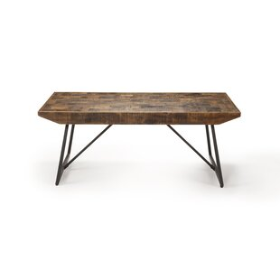 Evander 3 Piece Coffee Table Set 17 Stories