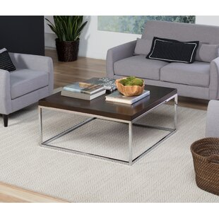 Pergola Coffee Table