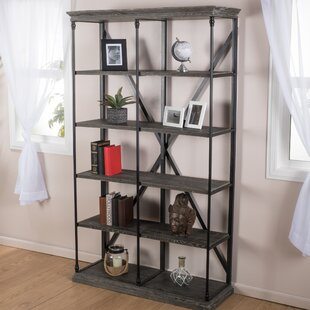 Borgata Etagere Bookcase by Trent Austin Design Cool