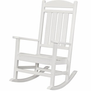 Galdamez Rocking Chair