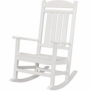 Galdamez Rocking Chair