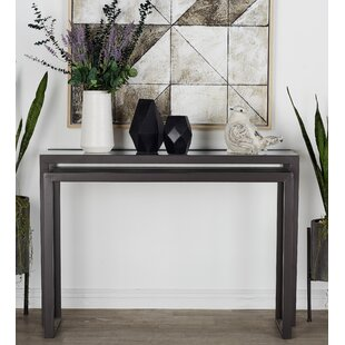 Console Table Set (Set of 2)
