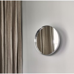 Darkly Accent Mirror by Menu