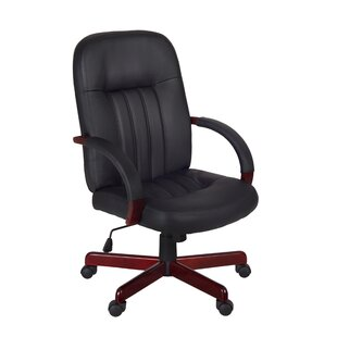Ethos Executive Chair by Regency Reviews