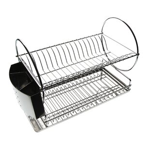 Dish Rack by Symple Stuff