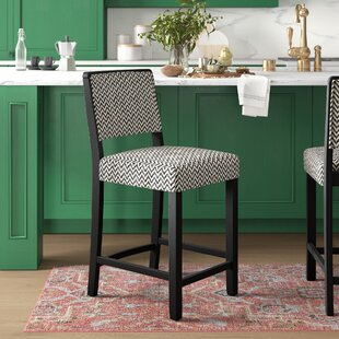 Purchase Haywards Contemporary 24 Bar Stool by Gracie Oaks Reviews (2019) & Buyer's Guide