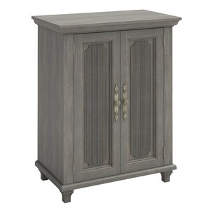 Pomona Convertible Wine 2 Door Accent Cabinet by Ophelia & Co.