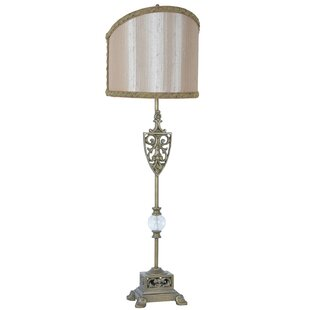 Inexpensive Lansing 38.5 Buffet Lamp By Crestview Collection