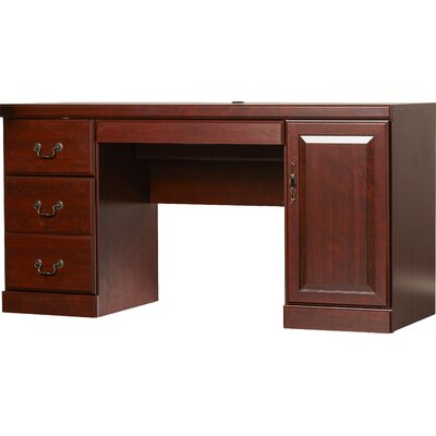 Clintonville Computer Desk by Darby Home Co