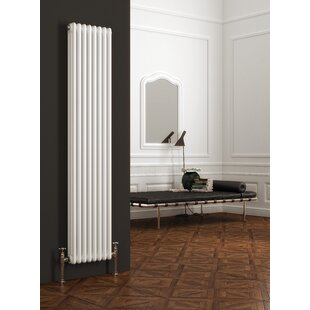 Colona Vertical Column Radiator by Reina