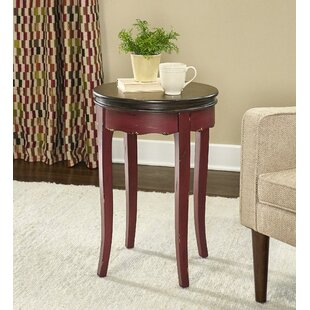 Savings Detwiler End Table By August Grove