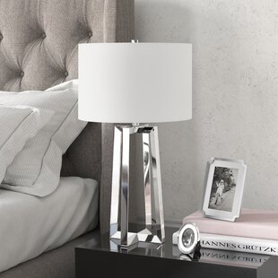 Best Reviews Branham 25 Table Lamp By Mercer41