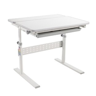 Clareville 233 W Art Desk by Isabelle amp Max