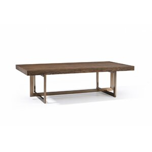 Clower Elm Coffee Table by Orren Ellis