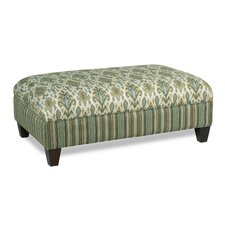 Christiane Ottoman by Craftmaster