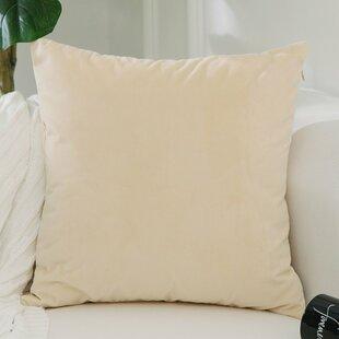 """18/"""" fashion beige noir grille ondulée Cross Housse de Coussin Maison Sofa Pillow Cover"""