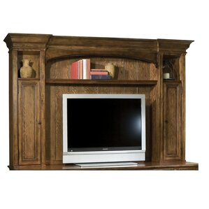 Entertainment Center by He..