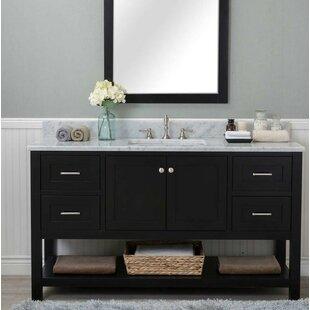 Best Choices Furlow 60 Single Bathroom Vanity ByRed Barrel Studio