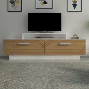 Bartels TV Stand for TVs up to 65 by Orren Ellis